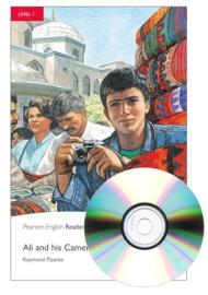 Ali & His Camera  Book & CD Pack