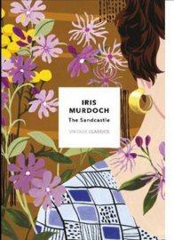 The Sandcastle: Vintage Classics Murdoch Series (Iris Murdoch)