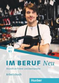 Im Beruf NEU A2+/B1 – Digitaal Werkboek