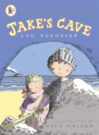 Jake's Cave (Lou Kuenzler, Nick Maland)