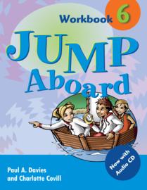 Jump Aboard Level 6 Workbook