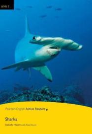 Sharks Book & Multi-ROM Pack