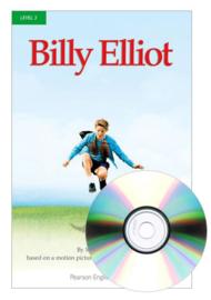 Billy Elliot Book & CD Pack