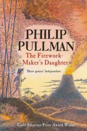 The Firework Maker's Daughter Paperback (Philip Pullman)