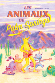 Les animaux de Palm Springs