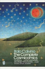 The Complete Cosmicomics (Italo Calvino)