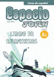 Espacio joven A1 - Libro de ejercicios