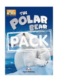 The Polar Bear (daw) Teacher's Pack
