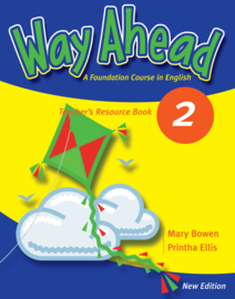 Way Ahead New Edition Level 2 Teacher's Resource Book