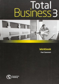 Total Business 3 Upper-intermediate Workbook (with Key)