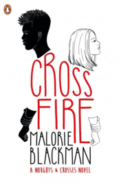 Crossfire (Malorie Blackman)