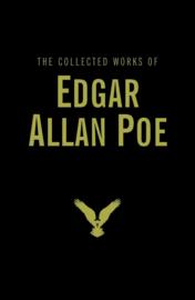 Collected Works of Edgar Allan Poe (Poe, E.A.)