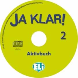 Ja Klar! 2 Class Digital Book - Dvd