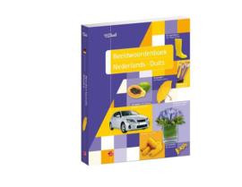 Van Dale beeldwoordenboek Nederlands/Deutsch (Paperback)