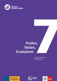 DLL 07: Prüfen Testen Evaluieren Buch met DVD