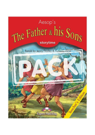The Father & His Sons Teacher's Edition With Cross-platform Application