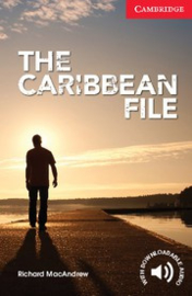 The Caribbean File: Paperback