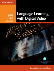 Language Learning with Digital Video Paperback