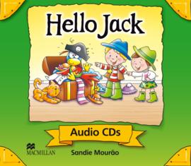 Hello Jack Class Audio