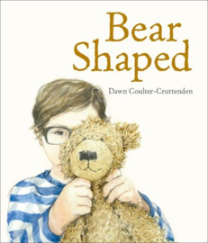 Bear Shaped (Dawn Coulter-Cruttenden)