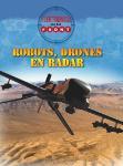 Robots, drones en radar (Terry Burrows)