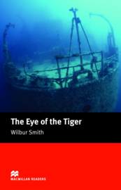 Eye of the Tiger, The  Reader