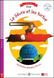 Le Lièvre Et La Tortue + Downloadable Multimedia