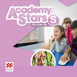 Academy Stars Starter Level Audio CD