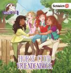 Horse Club - Vriendenboekje (Ameet/Schleich) (Hardback)