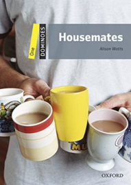 Dominoes One Housemates Audio Pack