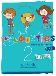 Les Loustics 2 A1 - Méthode de français