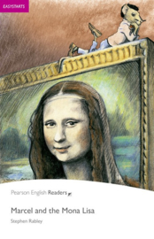 Marcel and the Mona Lisa Book