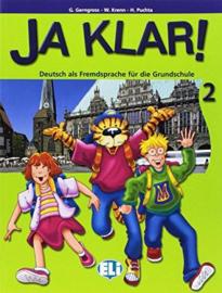 Ja Klar! 2 Student's Book