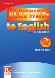 Playway to English Second edition Level2 Teacher's Book