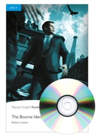 The Bourne Identity Book & CD Pack