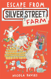 Escape From Silver Street Farm (Nicola Davies, Katharine McEwen)