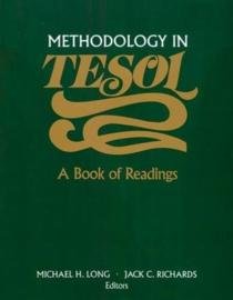 Methodology In Tesol: Book Of Readings