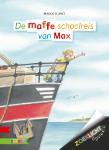 De maffe schoolreis van Max (Marco Kunst)