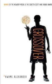The Crossover (Kwame Alexander) Paperback / softback