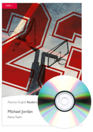 Michael Jordan Book & CD Pack