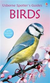 Spotter's Guides: Birds