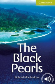 The Black Pearls: Paperback