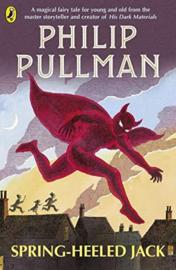 Spring-heeled Jack Paperback (Philip Pullman)