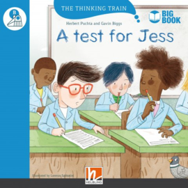 A Test for Jess Big Book