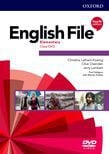 English File Elementary Class Dvds