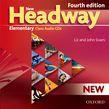 New Headway Elementary B1 Class Audio Cds