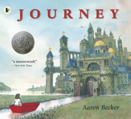 Journey (Aaron Becker)