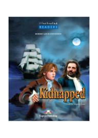 Kidnapped Reader