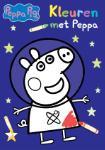 Peppa - kleurboek (Paperback / softback)