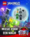 LEGO NINJAGO Missie voor een Ninja